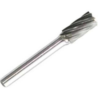 6 x 19mm x 6mm Shank Cylindrical (Aluminium Cut) W/O EndCut