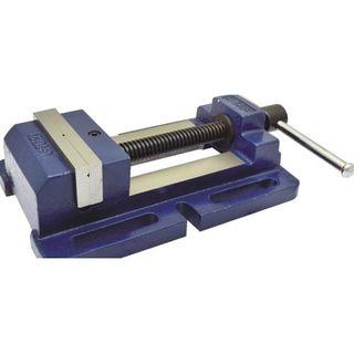 Precision Drill Press Vice 4' H&G Jaws Heavy duty