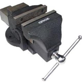 75mm Groz BVF75 Mechanics Vice