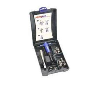 Powercoil M10 x 1.0 Spark Plug Thread Repair Kit