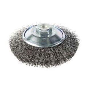 80 x 10x1.25 Bore Bevel Brush HSD - Tallus