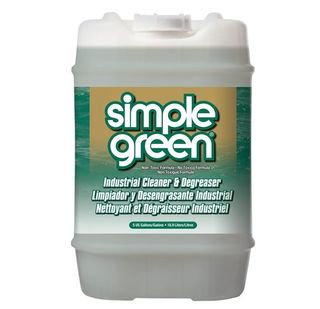 Industrial Cleaner Degreaser20 Litre- Simple Green