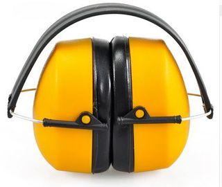Ear Protectors - Yellow 32db