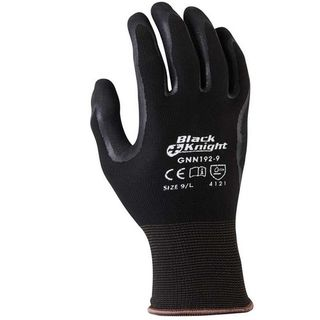 Black Knight Glove - Size 10