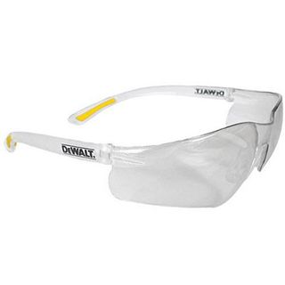 Pro Clear Contractors Safety Glasses