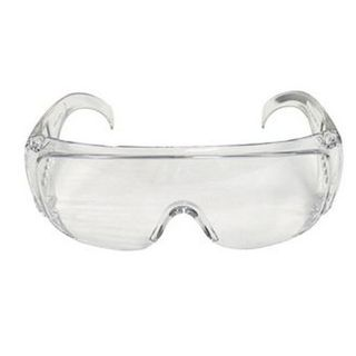 Ampro Clear Safety Goggles