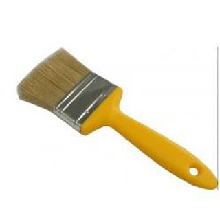 Premium Synthetic 25mm Paint Brush