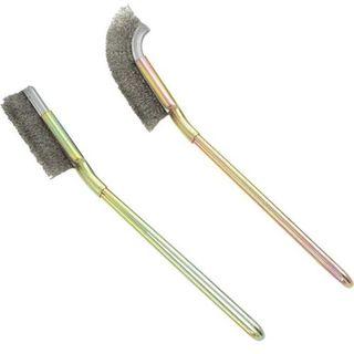 2pce Brush Cleaning Set - Toledo