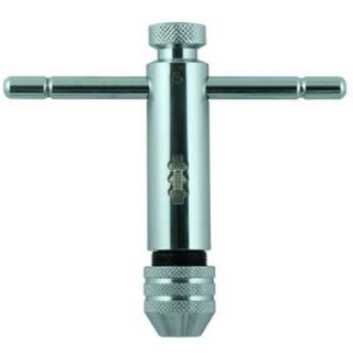 M6-M12  Ratchet Tap Wrench - Alpha