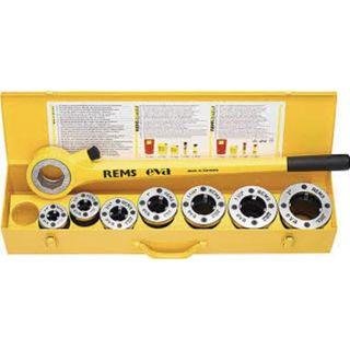 Rems Hand Pipe Threader  1/2' -2'BSPT