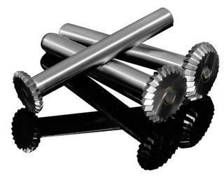 16.0mm Dia x 3.0mm W x 6mm Shk x 47mm OAL 'Y' Carbide Rim