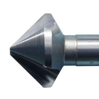 50mm x 90deg HSS Three Flute 3MT Countersink