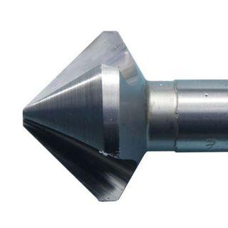 63mm x 90deg Three Flute HSS-Co 4MT Countersink