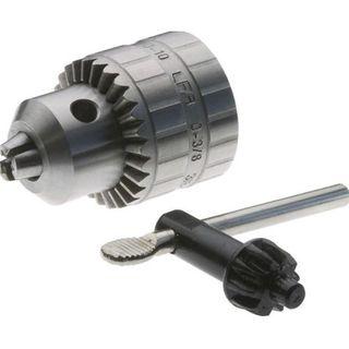 13mm - J6 Mt 'LFA' Industrial Keyed Drill Chuck