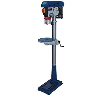 Pedestal Floor Drill Press 2MT 16mm Cap. 550W - ITM