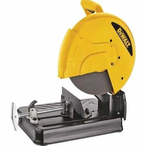 """Cut Off Saw -  Metal 355mm(14"""") 2200W - DeWALT"""