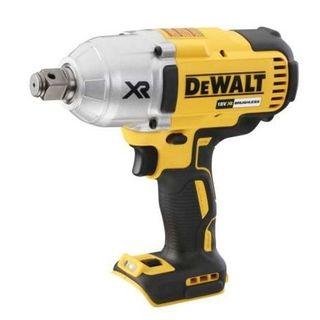 "3/4"" High Torque Wrench 18V XR Li-ion Cordless Brushless  Skin Only - DeWALT"