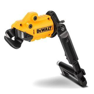 18GA Impact Shear Drill Attachment - DeWALT