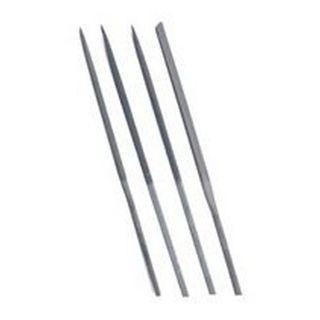 #2 x 160mm Hand(Pillar) Hand Needle File