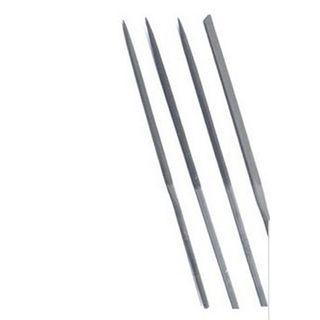 #2 x 160mm Three Square Needle File