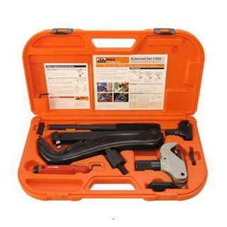 Nes Ext Thread Restorer Kit - 3pce4-18mm , 17-38mm , 32-128mm