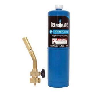 Bernzomatic Gas Torch Kit - 2 pce