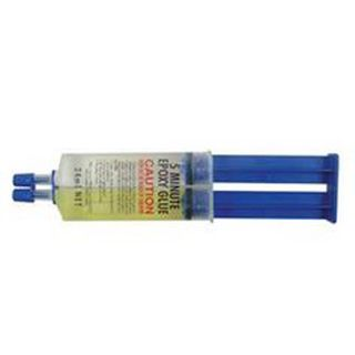 Epoxy - 5 minute Blister Pack 24ml