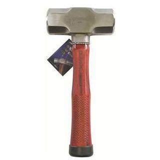 1.8Kg / 4lb Club Hammer Short Wooden Handle - Kincrome