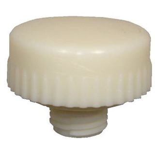 50mm Nylon Hammer Face Replacement  White - Thor