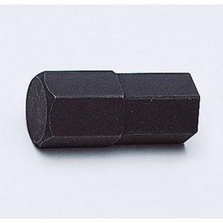 17mm Impact Hex Bit - Koken 107-16
