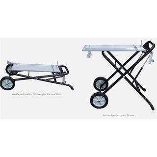 Beaver 50 Trolley Cart