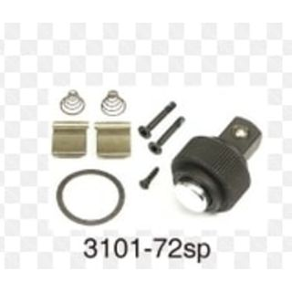 Ratchet Repair Kit for 3101PQ-72 - Hans