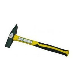 Xcel Chipping Hammer 500gm - Fibreglass Handle
