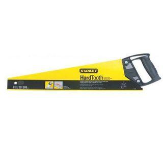 8pt Crosscut Hardtooth Handsaw  - Stanley