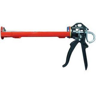 Chaulking Gun Heavy Duty 275mm Skeleton Type
