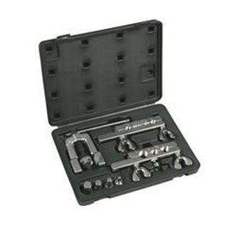 Flaring & Swaging Kit for copper, Brass & Aluminium Tubing - Toledo