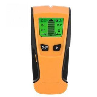 Stud Centre Finder , Metal & AC Live Wire Detector - Floureon
