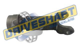 S/A 50 DIN INVOLUTE SPLINE 3.500 X .095 TUBE 1410 SPICER