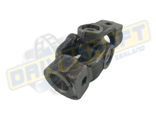 ST/C .875 ROUND BORE 4.330L 90 DEG STEERING COUP ASSEMBLY SCANIA