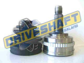 CVJ HON 614934 W/RING ABS 50T