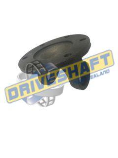 F/Y 106 DIN75 ELBE FS-42.15 6XM6 75.00MM