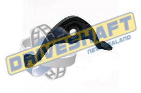 C/BRG B30 H116 BC409 AUDI Q3  VW TIGUAN 07-018