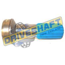 S/S 3.500 X .185 SP3.000 X 10 T9.173 1800