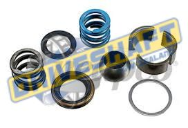 D/CS .624 STUD X .907 BALL CV BALL REPAIR KIT GM FORD