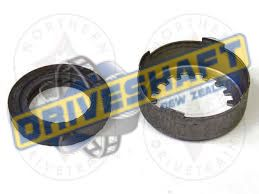 G/DS DUST SEAL KIT SPLINED 1.670 X 1.250/16 X .650 1280 1310 SER
