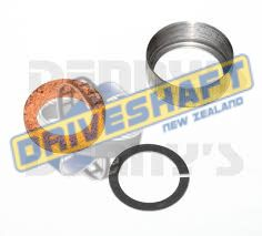 G/DS DUST SEAL ROUND 2.000 X 1.090 X .750 1280 1310 SERIES
