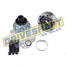 R/CV 26SPLX29WX35.5WX107OD 91PCD EXPL REAR PLUNGING CV KIT 98-05