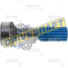 S/SS 3.500 X .095 SP2.000 X 16 T7.562 1610 STANDARD