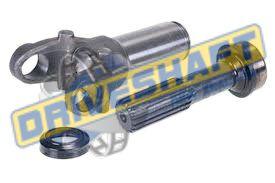 S/A 2.500 X 16 SPL 4.095 X .0 180 TUBE SLIP ASS 32? RPL20 MERITOR