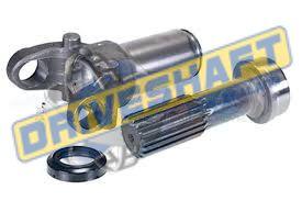S/A 3.000 X 16 SPL 4.594 X .0 180 TUBE SLIP ASS 22? RPL25 MERITOR